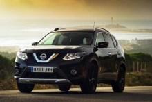 Tres nuevas series especiales de los crossovers de Nissan
