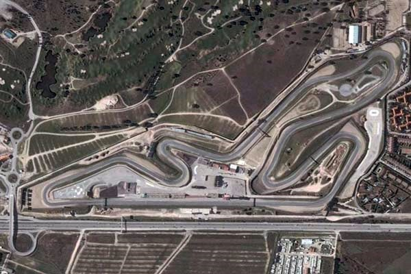 Circuito Jarama