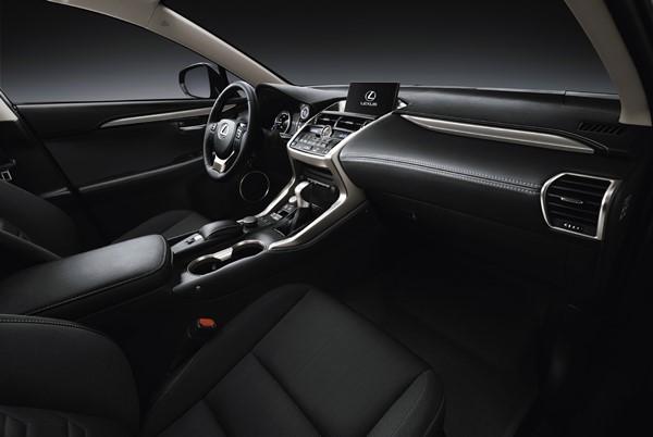 Lexus NX Sport Edition
