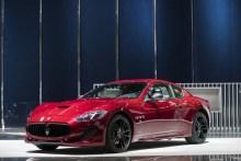 """Maserati GranTurismo y GranCabrio Sport """"Special Edition"""""""