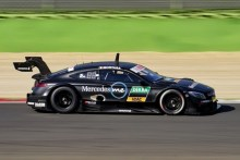 Las alineaciones de pilotos de Mercedes para el DTM 2.017 con 3 equipos oficiales