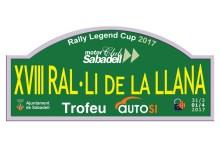 Todo listo para el XVIII Rallye de la Lana