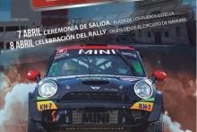 III Rallye de Tierra Circuito de Navarra
