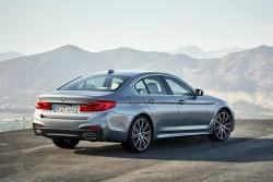 BMW Serie 5 Berlina 2017
