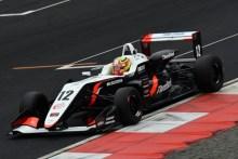 ► F3 Japón: Estreno con victoria del español Álex Palou.