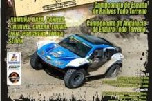 Rallye TT Baja Almanzora 2017