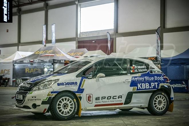 RaceSeven previo portugal 2017