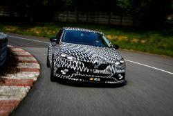 Renault Megane R.S. 2018