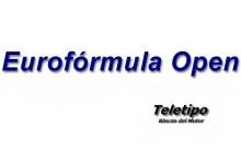 ► Euroformula Open Spa: Primera victoria de Ameya Vaidyanathad