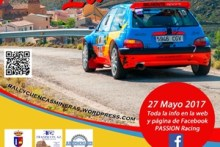 I Rally Cuencas Mineras