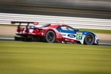 Ford apunta alto para la carrera del WEC de Spa