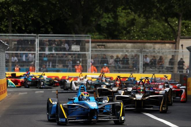 formula e paris 2017