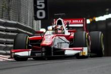 ► F2: Albon y Leclerc primera fila de la parrilla en Mónaco
