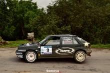 """Rallye de Asturias Histórico, Victoria sin oposición de """"Lucky"""" – Pons"""