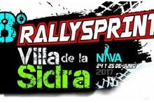 VIII Rallysprint Villa de La Sidra