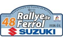 48° Rallye de Ferrol
