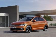 Nuevo Volkswagen Polo de sexta generación