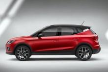Nuevo SEAT Arona, el SUV del nuevo Ibiza