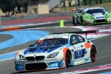 El GT Open se disputó este fin de semana en el Circuito Paul Ricard
