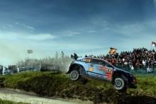 Confirmado el Calendario del Mundial de Rallyes 2.018