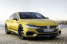 Llega la primera entrega del Volkswagen Arteon