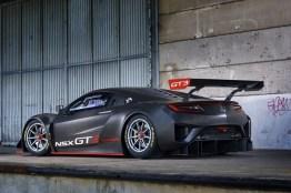 Honda NSX GT3 2018