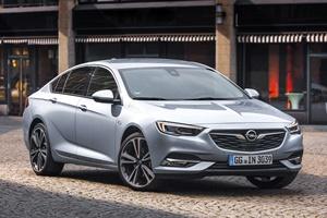 Opel Insignia Grand Sport