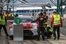 Monlau Repsol defenderá el liderato de la categoría TCR en las 24 Horas de Misano
