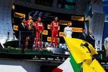 Ferrari logra un estratégico doblete en el Gran Premio de Hungría