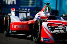 Mahindra Racing apunta a terminar en buena posición en el ePrix de Montreal