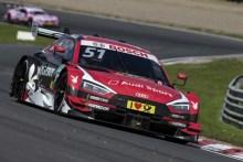 Mikel Azcona logra un nuevo triunfo en la Audi TT Cup