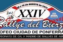 24° Rallye del Bierzo