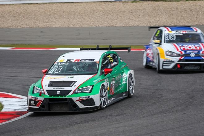 TCR Alemania - Fabian Danz