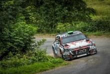 Hyundai en busca de un talento para el WRC