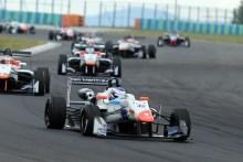 Teo Martín Motorsport afronta con ganas la cita del Euroformula Open en Silverstone