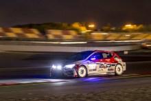 Monlau Repsol afianza su liderato en la categoría TCR en las 24 Horas de Barcelona