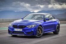 El BMW M4 CS ya tiene precios