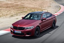BMW M5 First Edition 2017