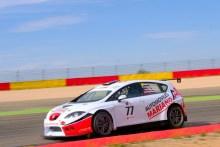El local David Sánchez vencedor del Trofeo de Velocidad MotorLand Aragón