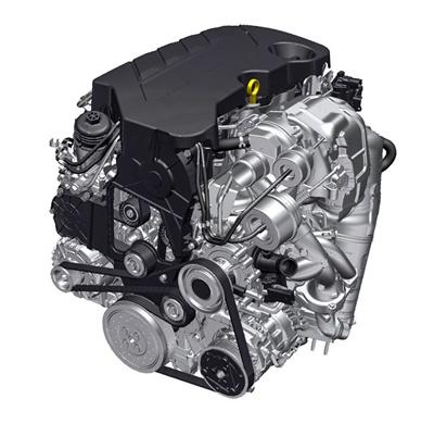 Opel Insignia motor BiTurbo 210