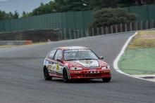 El equipo TMA Motorsport sin suerte