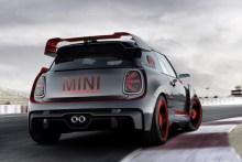 Mini John Cooper Works GP Concept 2017, fotos