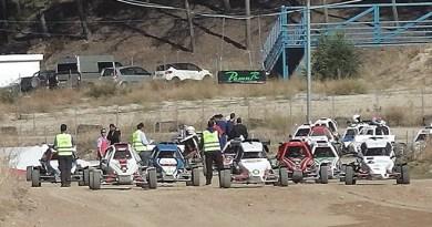 CRX Autocross Cerro Negro