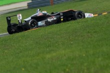 Harrison Scott vencedor en casa con RP Motorsport