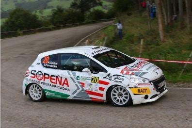 RaceSeven Cantabria costas