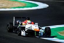 Campos Racing a despedir la temporada de F.3 en Barcelona a lo grande