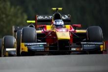 Racing Engineering juega en casa este fin de semana