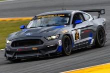 Ford estrena el Mustang GT4 en Europa