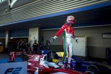 Charles Leclerc asegura el título de F2 con la primera victoria en Jerez