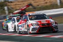 Monlau Repsol, a un paso de conquistar el título de las 24H TCE Series en Spa